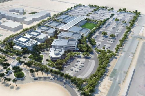 American University of Bahrain to open its doors in September