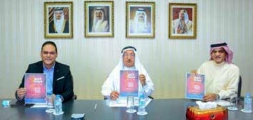 Al Hawaj, CrediMax present '5 Hot Days'