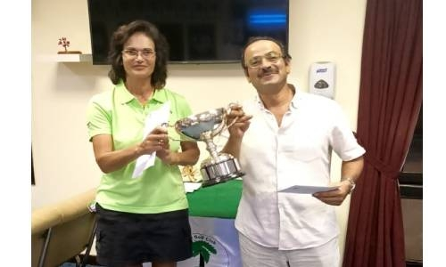 Al Zayed wins Bill Brien Trophy at Awali Golf Club