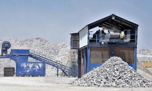 New landfill coming up in Askar