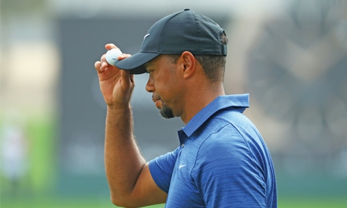 Tiger Woods gets doctor's clearance