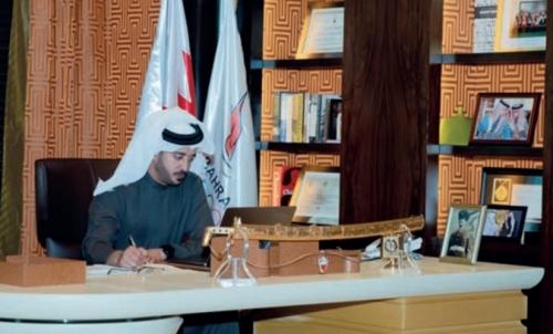 Shaikh Khalid chairs Response committee weekly meeting
