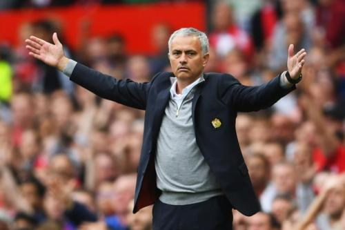 Mourinho worried by Man United's 'very bad' preseason