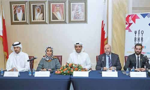 Bahrain to host Hospitality and Restaurant expo
