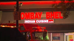 15 injured from a homemade bomb at Indian restaurant in Canada