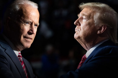 With Biden win, Trump joins rare club of defeated presidents