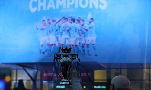 Manchester City reclaim title of Premier League champions