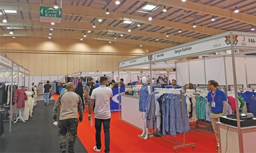 8 in 1 expo concludes