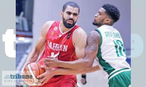 Al Suwailem helps Saudi hand Bahrain first loss in GBA basketball