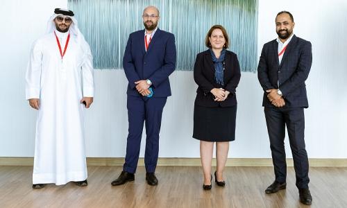 Hilton Garden Inn Bahrain Bay secures prime occupancy rates since opening