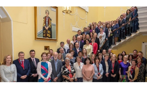 RCSI delegates meet in Dublin