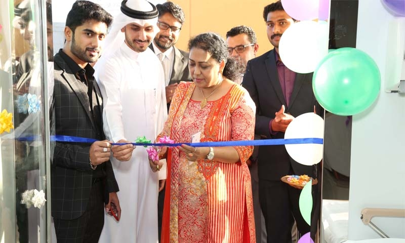 Middle East Medical Center opens its 4th facility at BIW