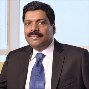 Star & Disney India's K Madhavan appointed as IBF president