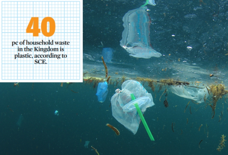 Bahrain set for plastic bag ban