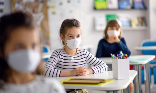 Classes at two more Bahrain schools suspended due to Covid infection