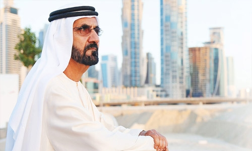 UAE introduces multiple entry tourist visas for all nationalities