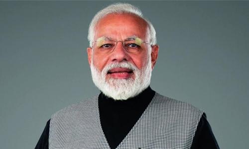 Modi's Midas touch