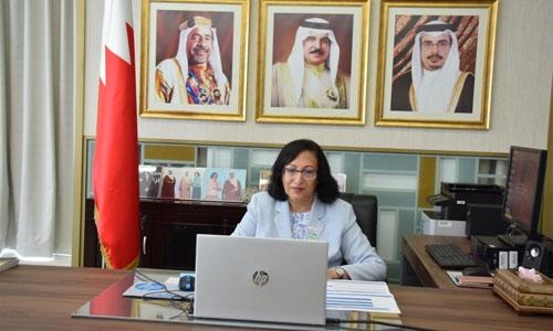 Supreme Health Council tasked to develop national strategy for Kingdom: Al Saleh