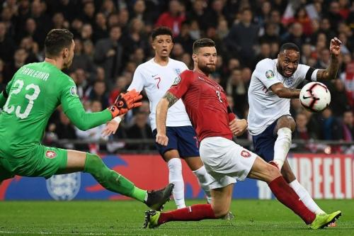 Sterling downs Czechs