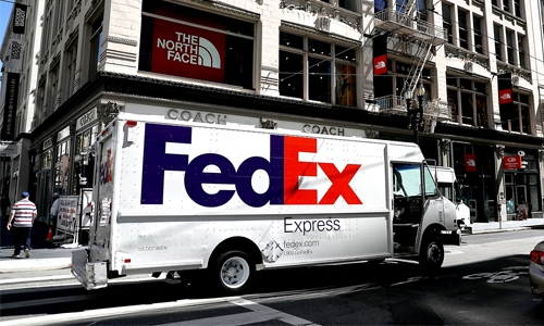 China demands FedEx account for undelivered Huawei package