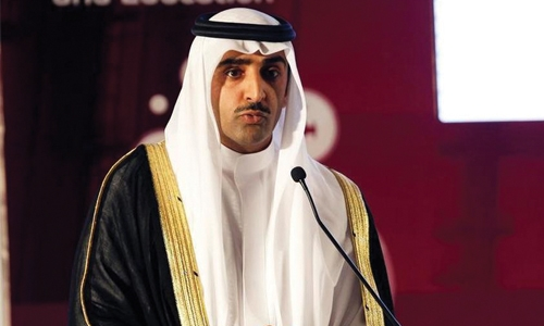 Bahrain to start tight gas  development:  Oil Minister