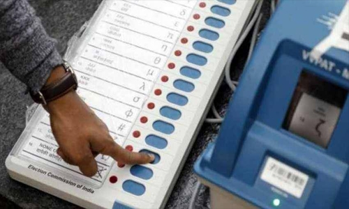 India: No postal ballot facility for NRIs in upcoming assembly polls
