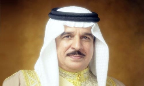 HM King expresses pride in Bahrain's independent judiciary