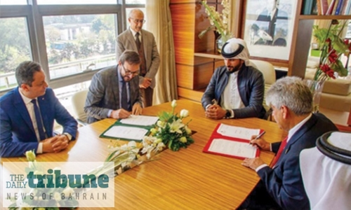 Bahrain, Morocco charity foundations sign MoU