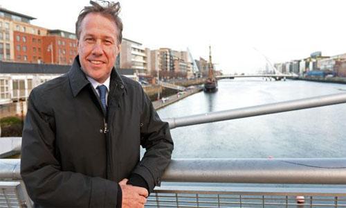 Zurich Insurance boss resigns