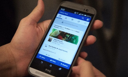 Eight Facebook users indicted for mocking Thai junta leader