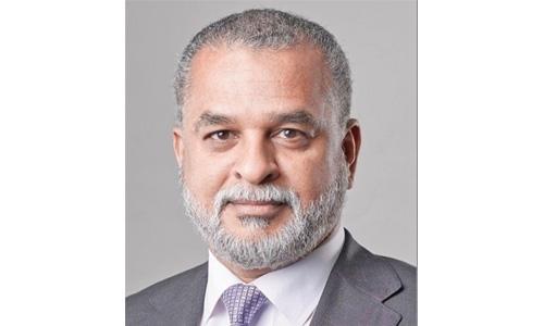 Bubshait named Batelco  Bahrain  CEO