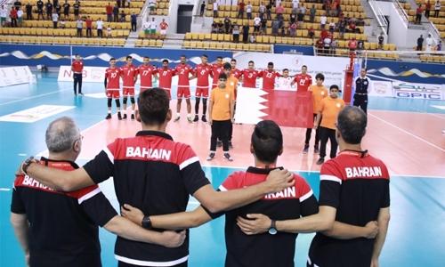 Hosting FIVB U21 Worlds reinforces Bahrain's position on global sporting map: Shaikh Nasser