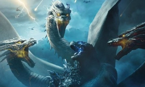 Godzilla: King of the Monsters: beastly in all the wrong ways