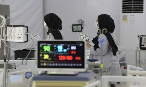 HRH Prince Salman directs six more health centres across Bahrain to operate 24 hours a day