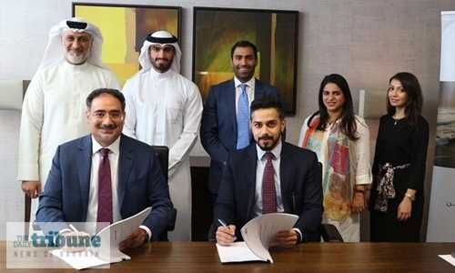 New tenants signed for Sa'ada waterfront project: Edamah