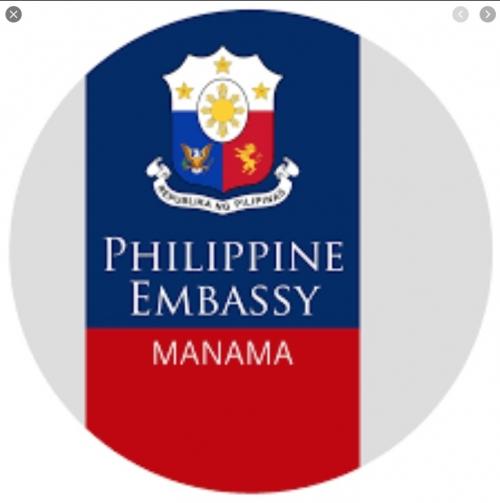 Philippine Embassy hosts online COVID-19 forum