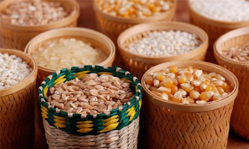 Whole Grains Diet