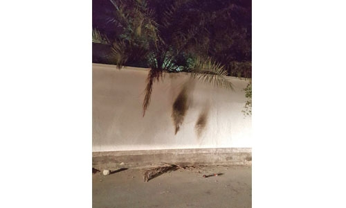 Schools attacked in Diraz, Karzakkan