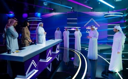 HH Shaikh Khalid congratulates competition winners