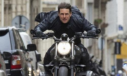 'Mission: Impossible' 7, 8 to be shot back-to-back