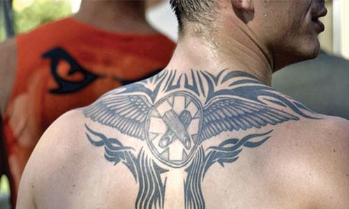 Bahrain MP seek ban on tattooing