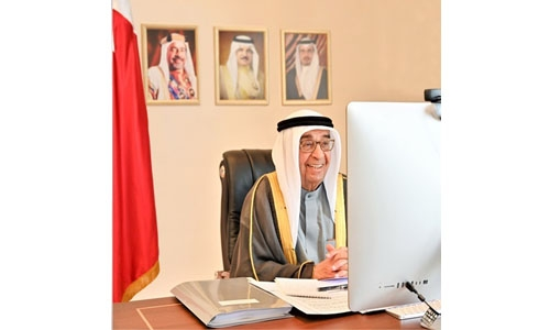 Bahrain Cabinet urges citizens and residents to complete vaccine doses