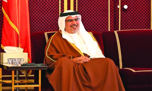 Crown Prince: Investment in youth key to future prosperity