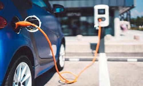 Bahrain screening applications to import electric vehicles