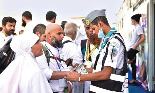 Saudi to issue 10 million Umrah e-visas this year