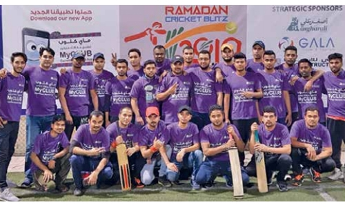 Carrefour returns as title sponsor of Ramadan Cricket Blitz