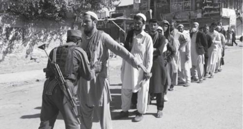 Dozens of casualties as explosions rock Afghan