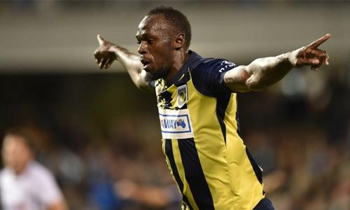 Bolt rejects Maltese club offer
