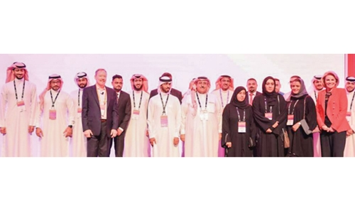 Amazon awards certifications to employees of five government entities