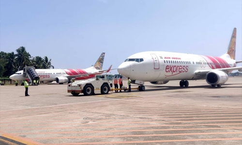 No quarantine for fully vaccinated passengers to Doha: Air India Express
